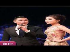 Tin Showbiz mới nhất - Hoa hậu, Kỳ Duyên, khoác tay, tình tứ, bạn trai đ...