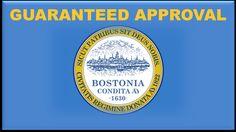 Boston, MA Automobile Financing : Bad Credit / No Credit Car Loans with ...