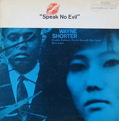 Wayne Shorter, Blue Note 4194