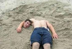 funny beach photo ideas