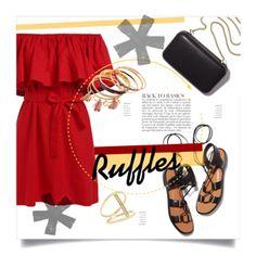 Ruffles by shari-s