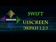 Mobuduon - Swift : UIScreen 3v