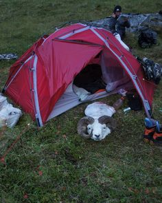 Chugach Sheep Hunt - KUIU