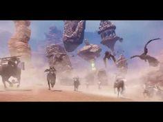 The Evil Desert се задава за Icarus Online ~ MMORPG news