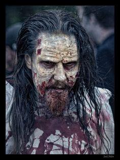 Master Zombie by Jack-Nobre.deviantart.com on @deviantART