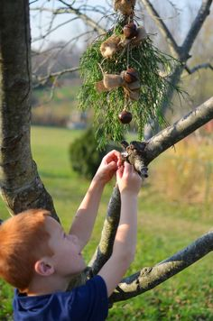 Adventure and outdoors: scavenger hunts for kids
