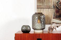 More stock of Guaxs Glassware coming soon at Accento Home Claremont Interior Accessories, Decorative Accessories, Room Scents, E Flowers, Vases, Glass Ceramic, Mercury Glass, Artisanal, Glass Design