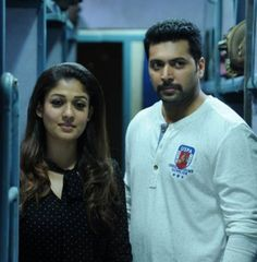 Jayam Ravi and Nayanthara as police officers ! Sources say that Jayam Ravi is a hockey player while Nayanthara will be seen as a Karate master in this film. New Movies, Good Movies, Redbox Movies, Jayam Ravi, Movie Pic, India People, Tamil Movies, Hockey Players, Police Officer