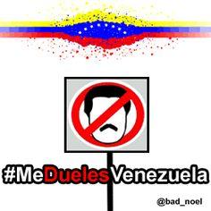 Sitio no publico de carga de imagenes: me dueles venezuela