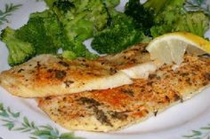Tilapia Fillets - Instyle Fashion One