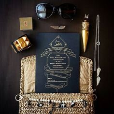 #Black & #Gold everything feeling #fancy @secretz.diary @louboutin @louboutinworld #flatlay #flatlayapp #flatlays #style #blogger #fashion #stylist #Beauty #makeup #fashionista #flatlayoftheday #fashionblogger  #chic #blackismycolor #blogging #flatlay #flatlayapp