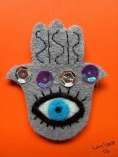 Hamsa | Flickr - Photo Sharing!