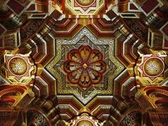 If Carlsberg did ceilings.........