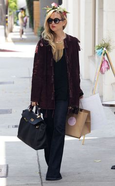 Rachel Zoe from The Big Picture: Today's Hot Pics | E! Online