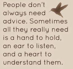 33 Best Listen With Your Heart Images Quotable Quotes Quotes