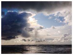 Texel na storm
