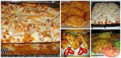 oldal Hungarian Recipes, Hungarian Food, Palak Paneer, Lasagna, Cookie Recipes, Recipies, Goodies, Ethnic Recipes, Gastronomia