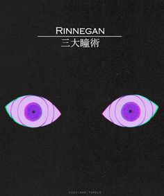 rinnegan | Tumblr