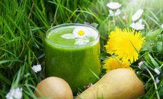 Die Ernährung während der Darm- und Leberreinigung