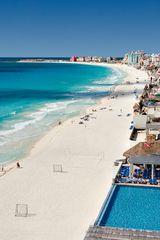 Crown Paradise Club, Cancun, Cancun Area, Mexico