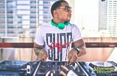 Are you searching for one of the best disc jockeys in Crenshaw who offer professional wedding DJ services? Let Derwin Ferguson help you out. He also has 7 years of field experience.