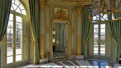 Petite Trianon, Versailles.