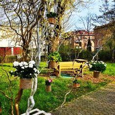 Una diversa primavera by carlottaefam