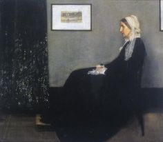 """James Abbott McNeill Whistler 