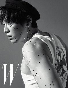 Kim Young Kwang | 김영광 | D.O.B 11/1/1987 (Capricorn)