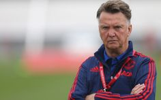 After making slow but steady progress at Old Trafford in his first season, the   pressure is on the Dutchman to deliver ahead of the new campaign