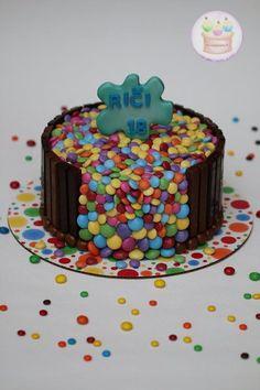 lentilkova : , Inšpirácie na originálne torty Narodeninové torty