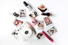 W7 Cosmetics / Product Styling, Product Photography, Art Direction
