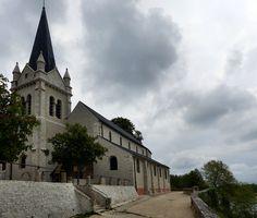 La Chapelle-Saint-Mesmin -   Saint-Mesmin .Centre