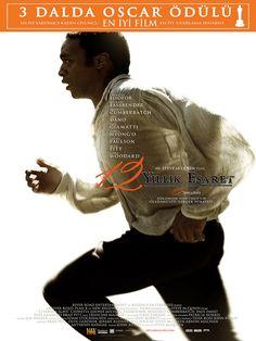 100'den Fazla Ödül Alan 31 Ödül Canavarı Film Solomon Northup, Michael Fassbender, Brad Pitt, Louisiana, Dancer In The Dark, 12 Years A Slave, Movies 2014, Cinema, Film Watch