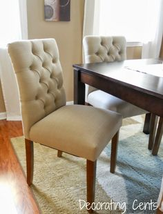 Dining Room Chairs Target