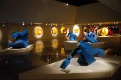 """""""Reflexões Visuais"""", Gilberto Salvador, Galeria do SESI-SP, Centro Cultural FIESP, São Paulo – SP"""