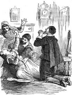 history extension proposal salem witch Few events in american history are better known than the salem witchcraft trials  of 1692 its popularity is doubtless attributable to a number of things: a persistent .