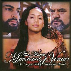maori merchant of venice directed by don selwyn Beautiful Dark Skinned Women, Moving Pictures, Venice, Costumes, Music, People, Stage, Movies, Movie Posters