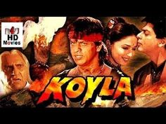 Koyla 1997 Full Movie | Shah Rukh Khan, Madhuri Dixit, Amrish Puri | HD ...