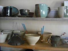 1858 Stupple homestead pottery studio