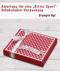 Stampin´Up!, Anleitung, Stanz- und Falzbrett für Umschläge, Envelope-Punch-Board, Tutorial