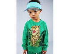 Mini Rodini Jaguar Sweatshirt