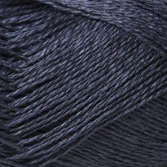 Lino Mitternachtsblau - Woolpack