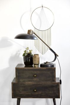 Danish brand House Doctor have just released their Summer 2017 Catalogue and there& plenty of inspiration. Centred around the idea of slo. House Doctor, Scandinavian Style, Closet Colors, Bohemian House, Interior Design Business, Dresser As Nightstand, Beautiful Interiors, Interior Styling, Interior Inspiration
