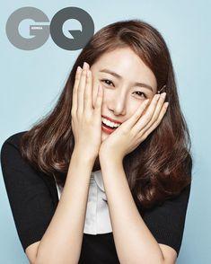 진짜 #여자친구 #GFRIEND #신비 #gqkorea @gq_korea #magazine #화보 #인터뷰 #interview