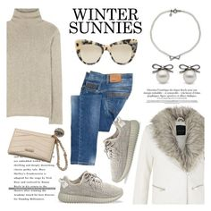 """New Winter Sunnies"" by littlehjewelry ❤ liked on Polyvore featuring Etro, STELLA McCARTNEY, adidas Originals, contestentry, pearljewelry, wintersunnies and littlehjewelry"