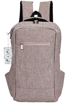 Traveling with a Laptop? 17 Best Business Backpack Styles | Travel Fashion Girl