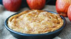 Hot Air Fryer Recipes – Airfryer Apple Pie                                                                                                                                                      More