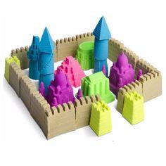1Kg Magic Sand DIY Multi Colors Sand Children Kids Indoor Play Craft Handmade Toys Bag Package