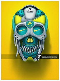 PC - Publicidad Creativa IX: Nike